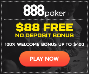 Play now at 888 Poker