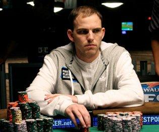 John Dolan Leaves WSOP Main Event in Sixth - Poker News Daily